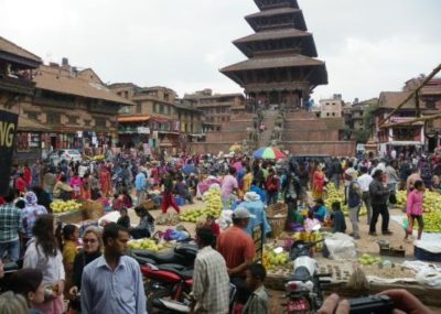 THE BEST OF KATHMANDU AND POKHARA NEPAL