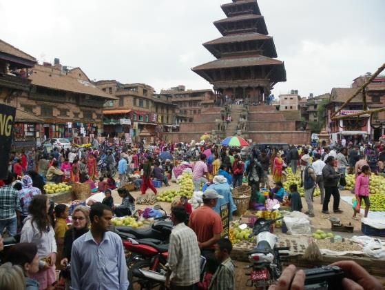 THE BEST OF KATHMANDU AND POKHARA NEPAL