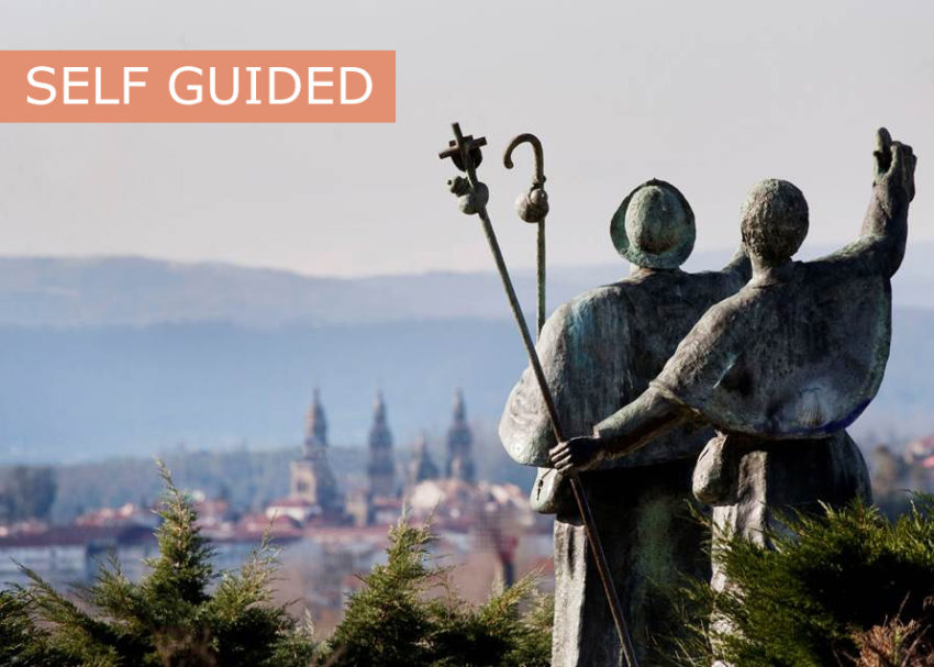 camino Self Guided