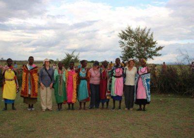 Masai Africa