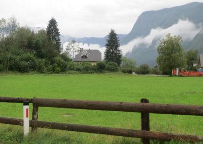 Slovenia & Tuscany Women's trek
