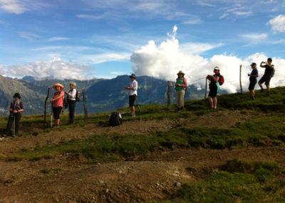 Slovenia Tuscany Womens Trek