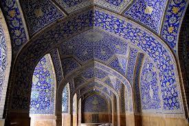 lotfolla mosque