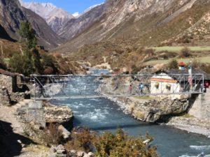 Nepal Ghorepani Trek
