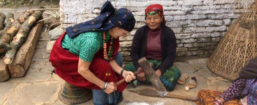 Nepal Village Homestay
