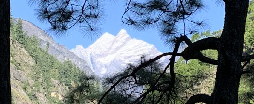 Tsum Valley Nepal