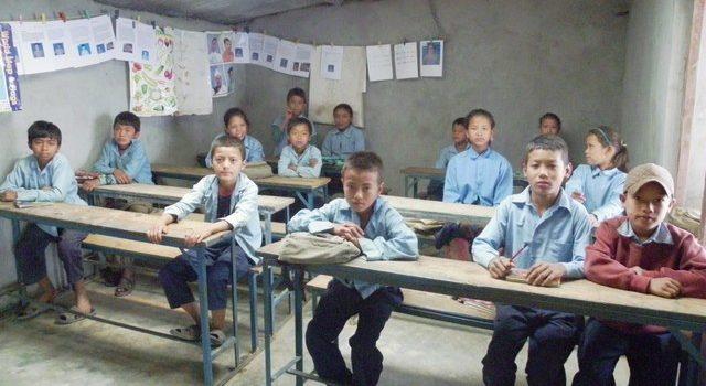 Sarawasi School